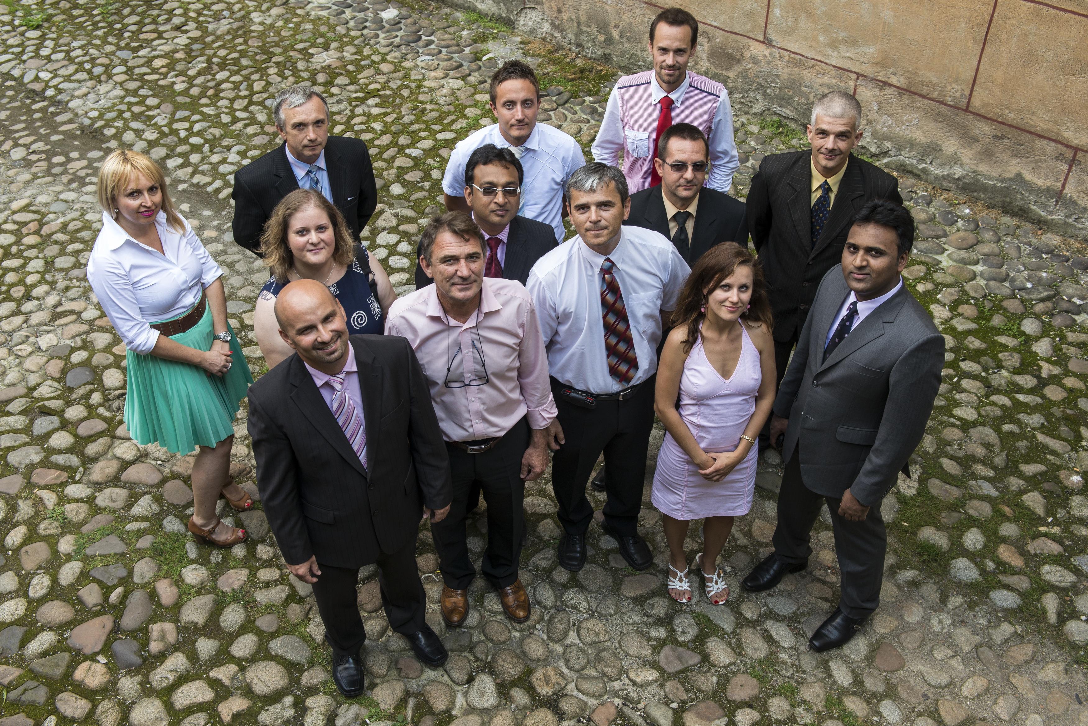 August Meeting 2012